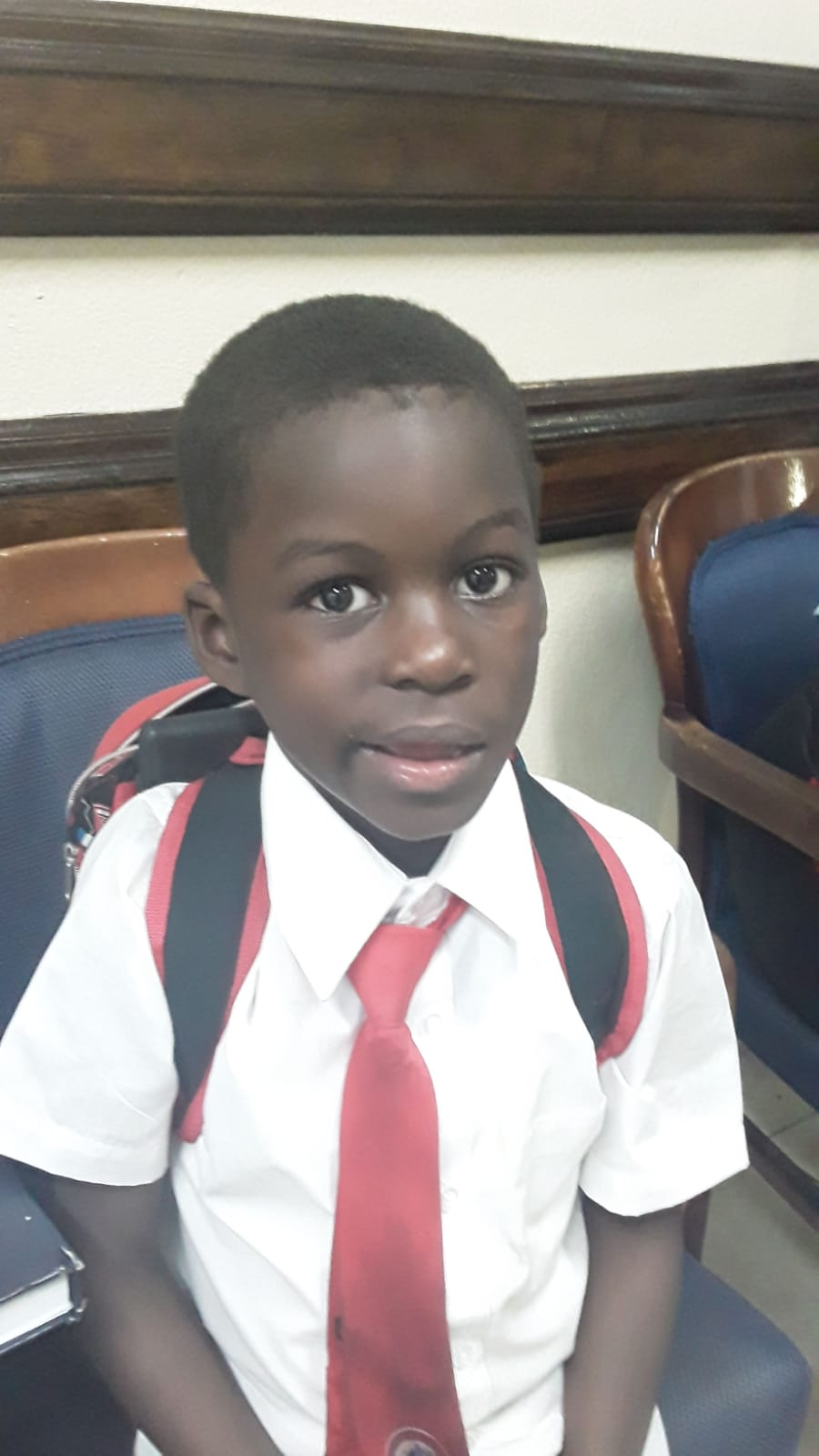 UPDATED: Child left at Carlton E Francis collected by parent