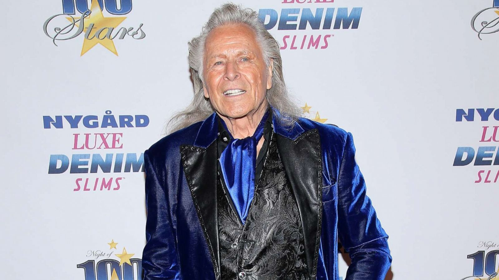 Nygard seeking punitive damages against accusers in amended suit