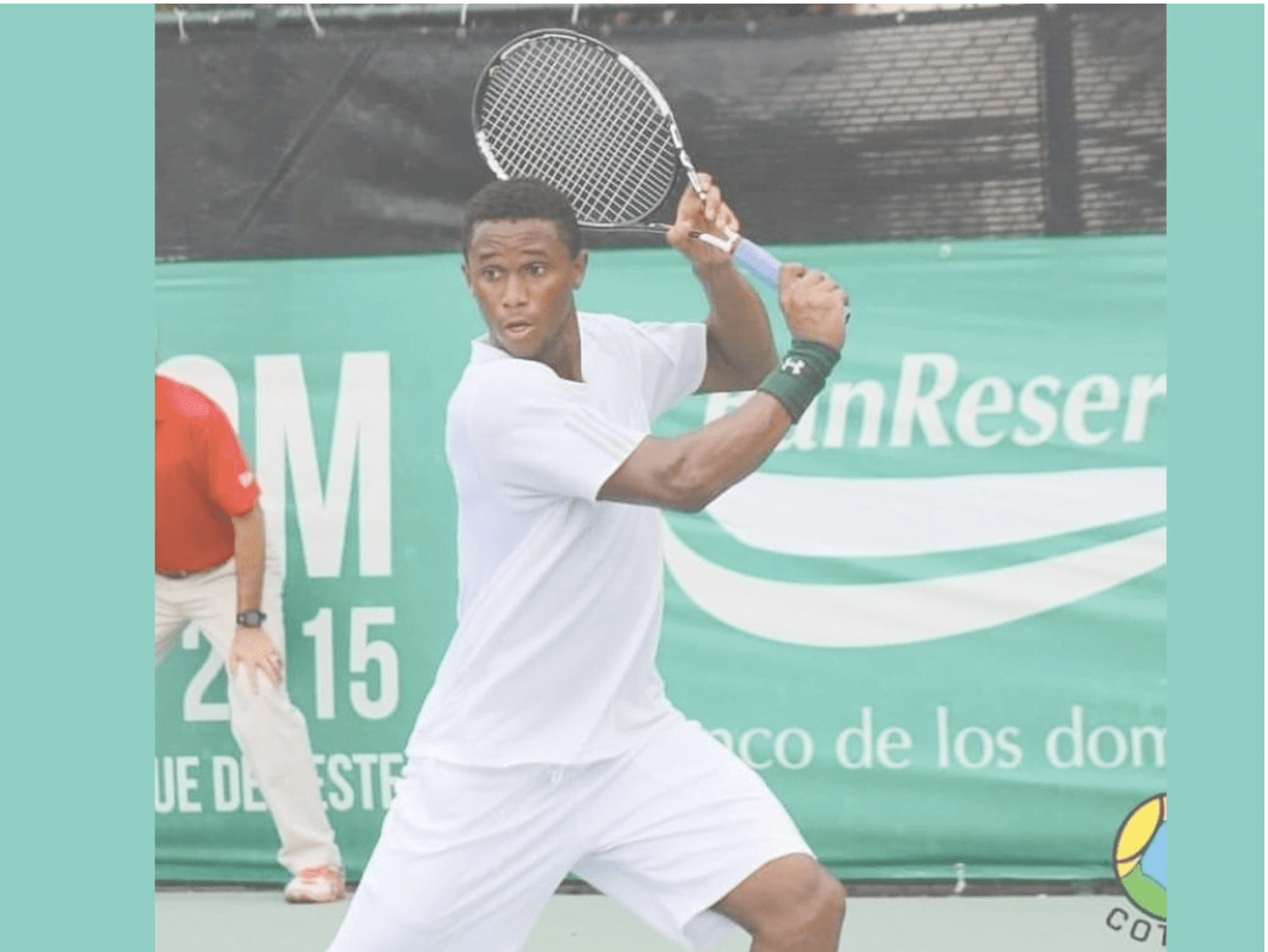 Justin Roberts advances on the ITF Pro Circuit
