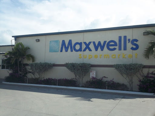 Maxwell's at 40 percent pre-Dorian business levels