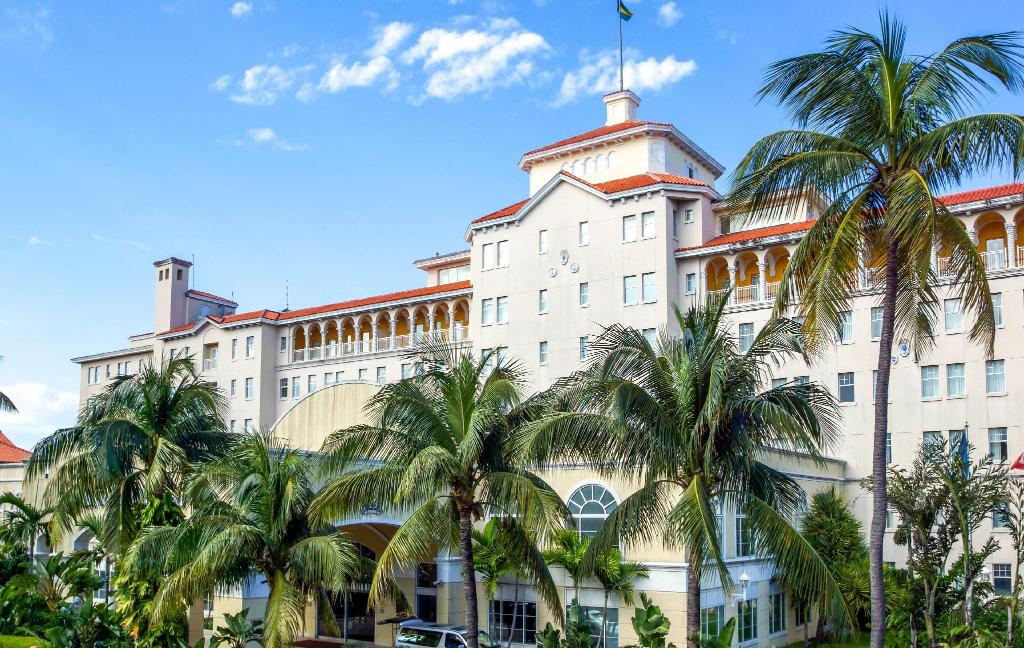 British Colonial Hilton makes the call to temporarily lay-off staff