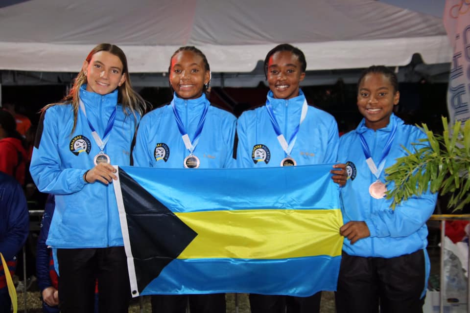 BAF ratifies 2020 CARIFTA team