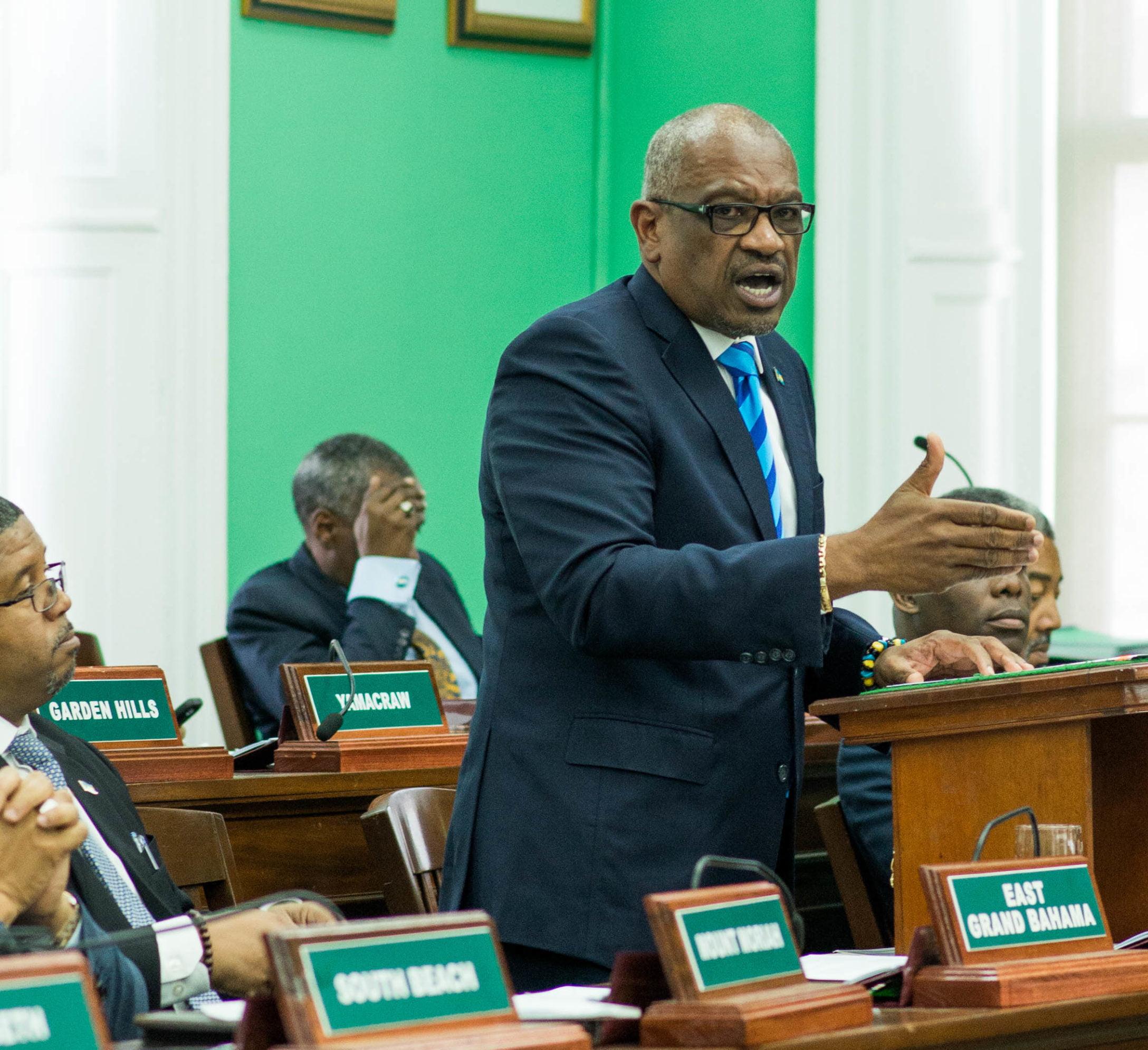 BREAKDOWN OF TRUST: PM blasts parliamentarians over COVID-19 regulations leak