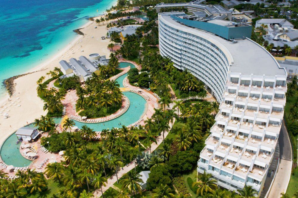 """Govt. """"feverishly"""" working to complete Grand Lucayan sale before year's end"""