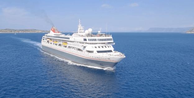 Braemer passengers fly home from Cuba