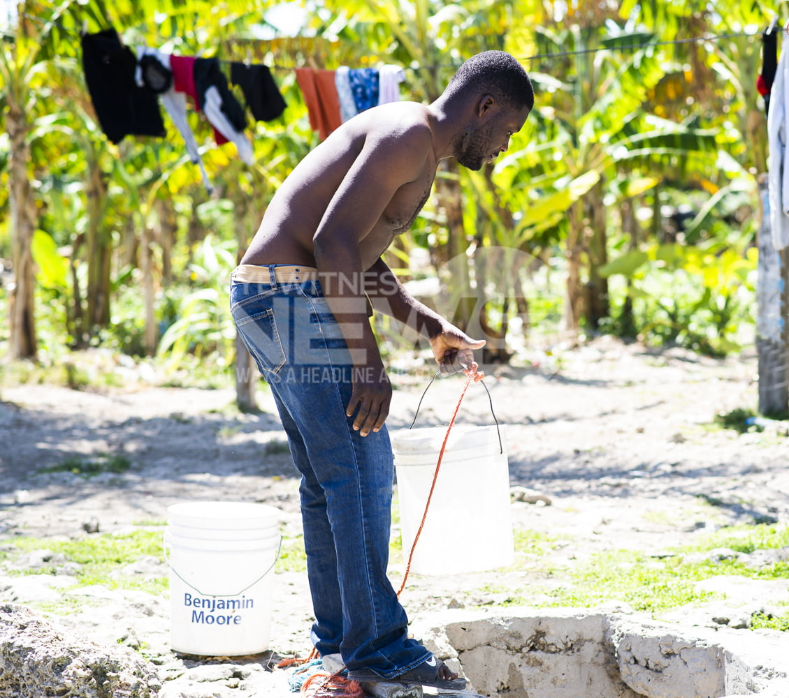 Shantytown communities feared ticking time bomb amid COVID-19 pandemic