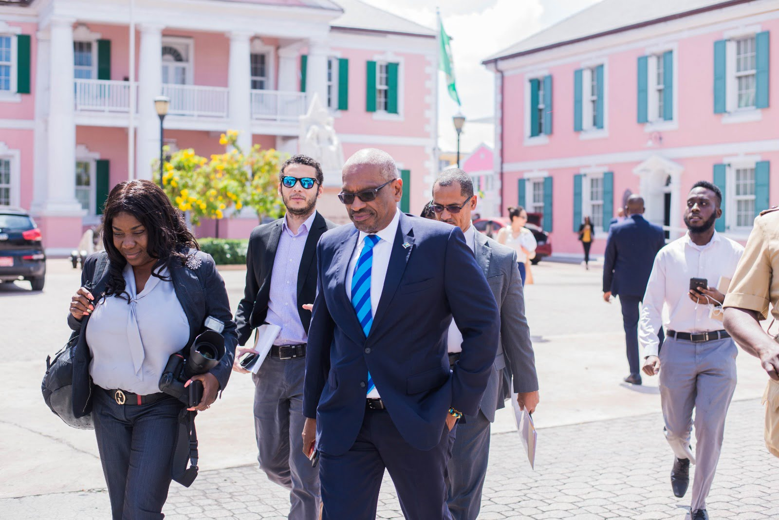 PM tight-lipped on activation of emergency laws
