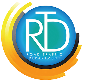 Road Traffic guidelines for vehicle registration and driver's licenses