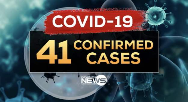 56-year-old COVID-19 patient dies