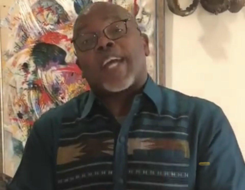 """Bishop Ellis says church greater than """"parking lot gig"""""""
