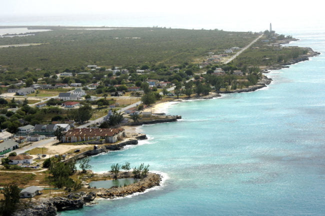 "Reopened Inagua remains on ""high alert"""
