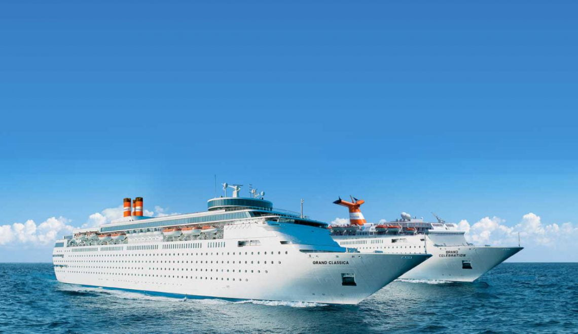 Bahamas Paradise Cruise Lines to set sail end-of-July
