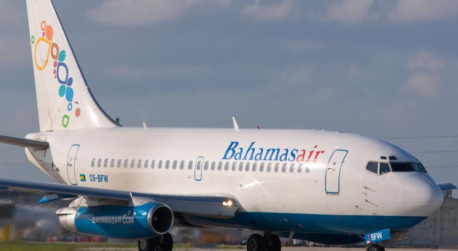 Bahamasair to restart international flight schedule November 15