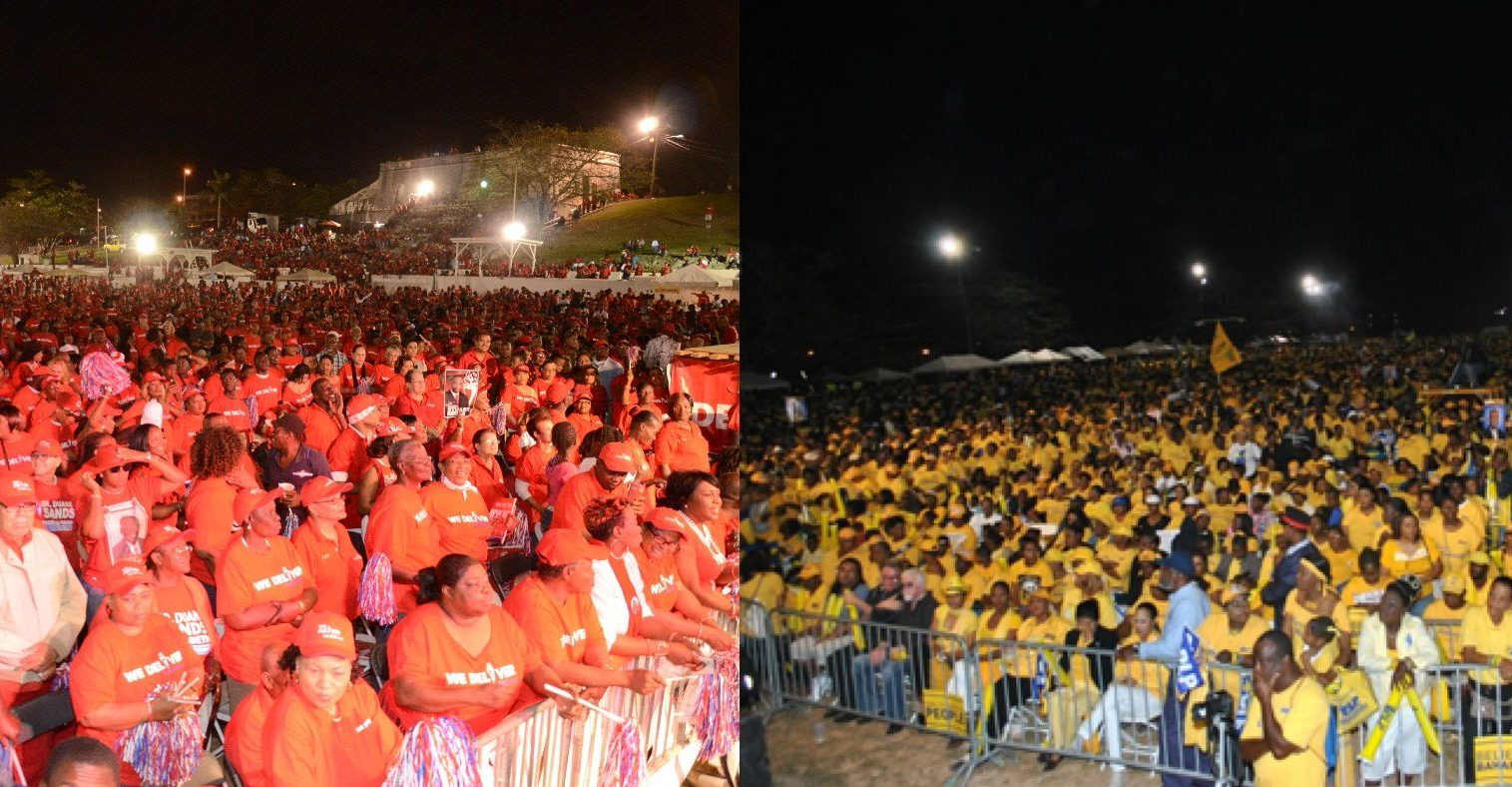 No decision yet on FNM, PLP conventions
