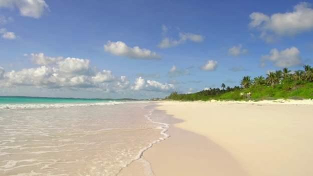 Op-Ed: It's better in The Bahamas