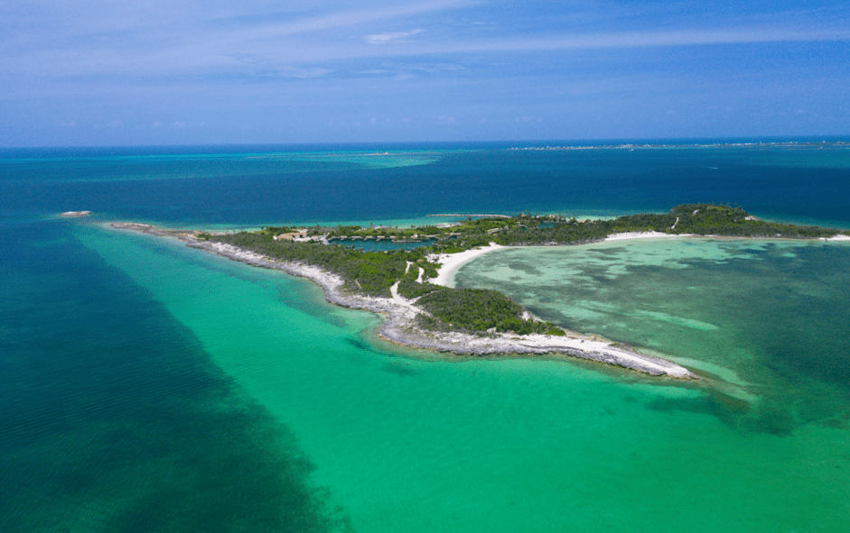 Private island retreat project launched in the Abacos