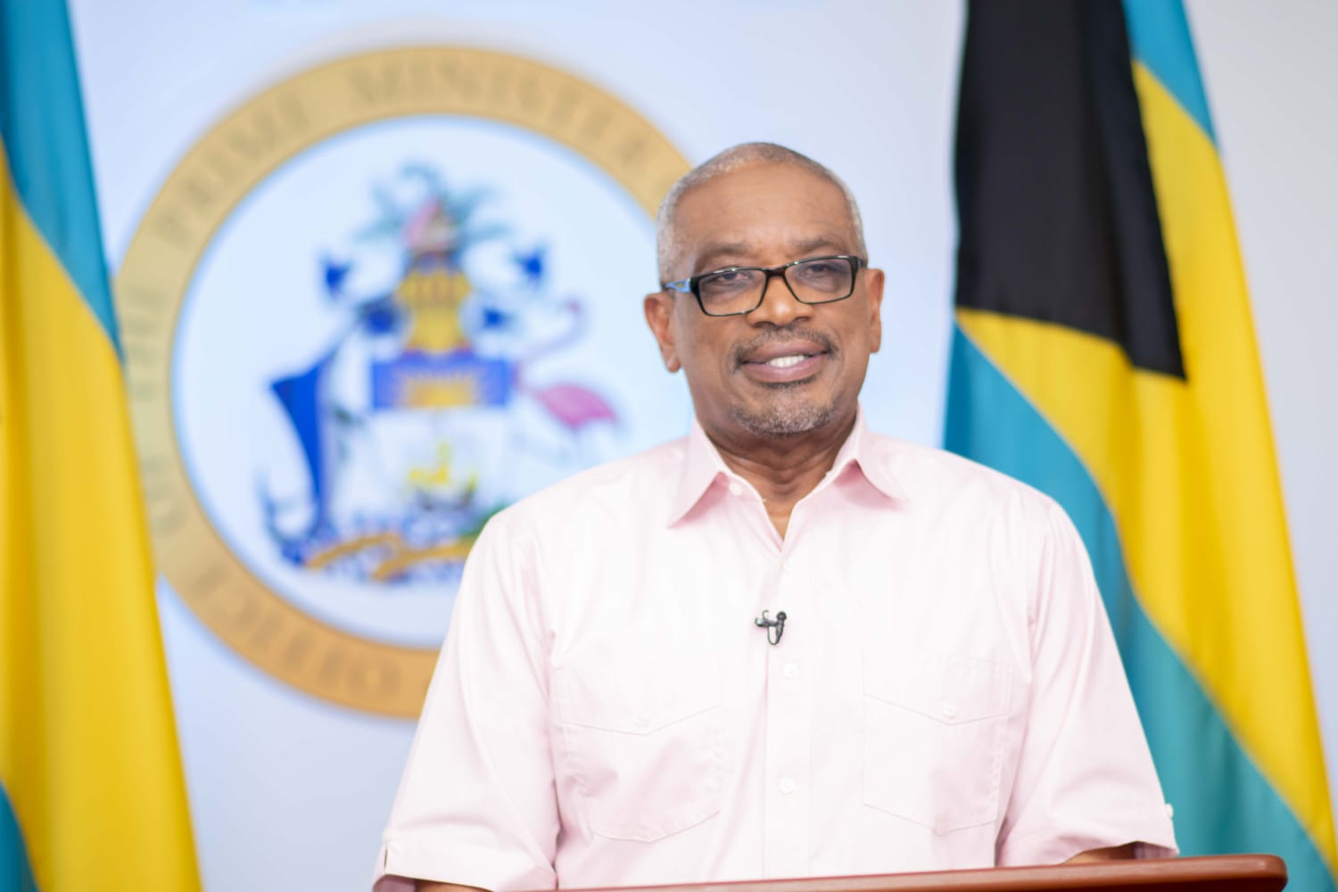 PM: Lockdowns and curfew are working, metric system to come