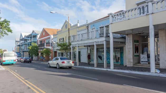 Jibrilu: Downtown needs a lot of work