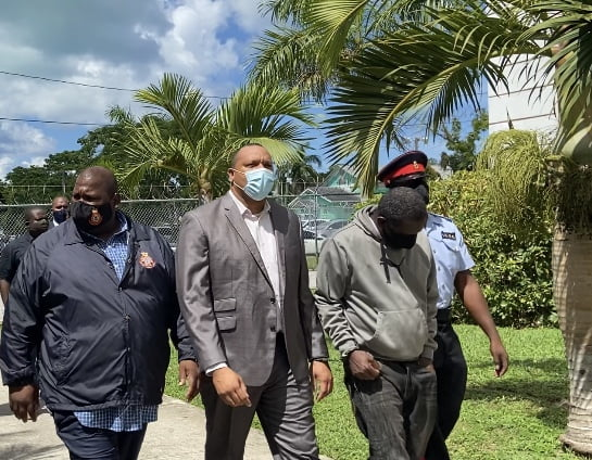 NIB scheme in Andros defrauds govt unemployment fund of thousands, 18 people charged
