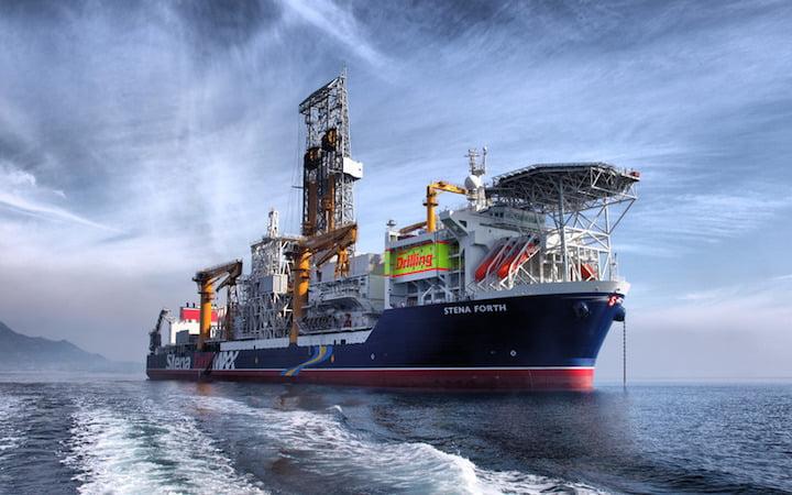 "Environmentalist slams ""absolute lunacy"" of oil exploration greenlight"