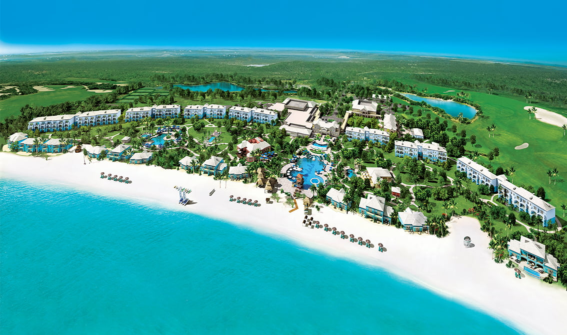 Sandals Emerald Bay pushes back reopening to Feb. 2021