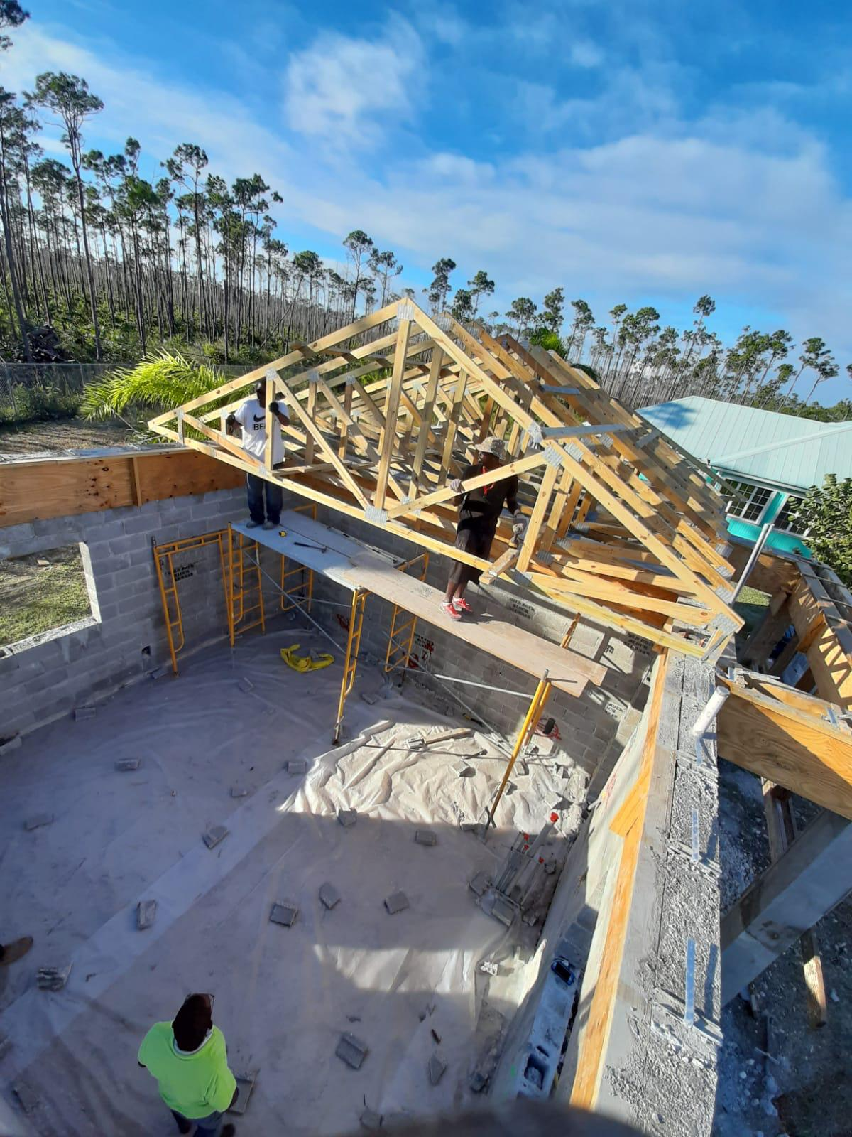 Grand Bahama Children's Home bolstered by donor group