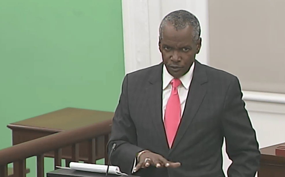 Bannister: Internet scams proliferate in The Bahamas
