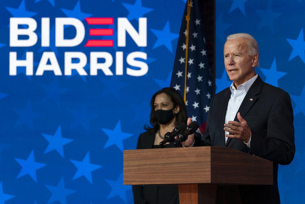Bahamian leaders congratulate US President-Elect Joe Biden on victory