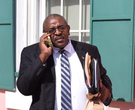 PLP calls on Central and South Eleuthera MP to resign
