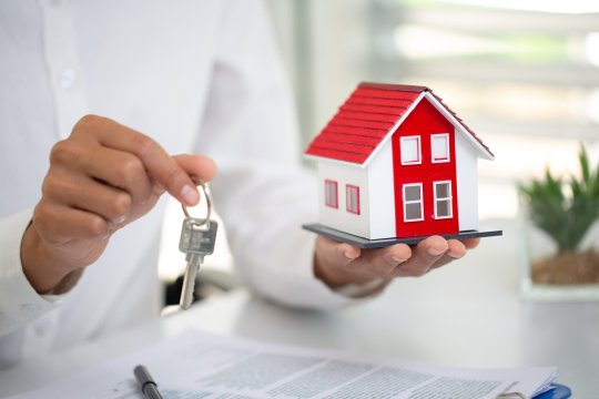 Op-Ed: A basic guide — the legal process to buying property