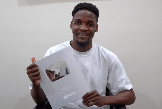 Bahamian YouTube star inspiring viewers through music
