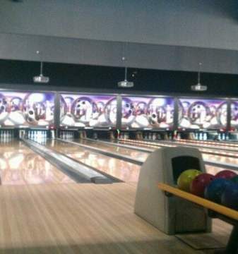 Mario's bowling center welcomes reopening green light