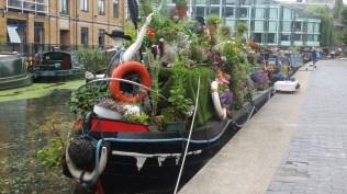 FloweryBoat