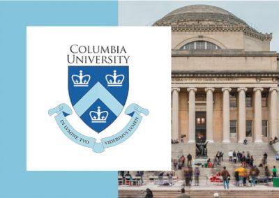 L同学 录取院校:Columbia  艺术传媒方向硕士