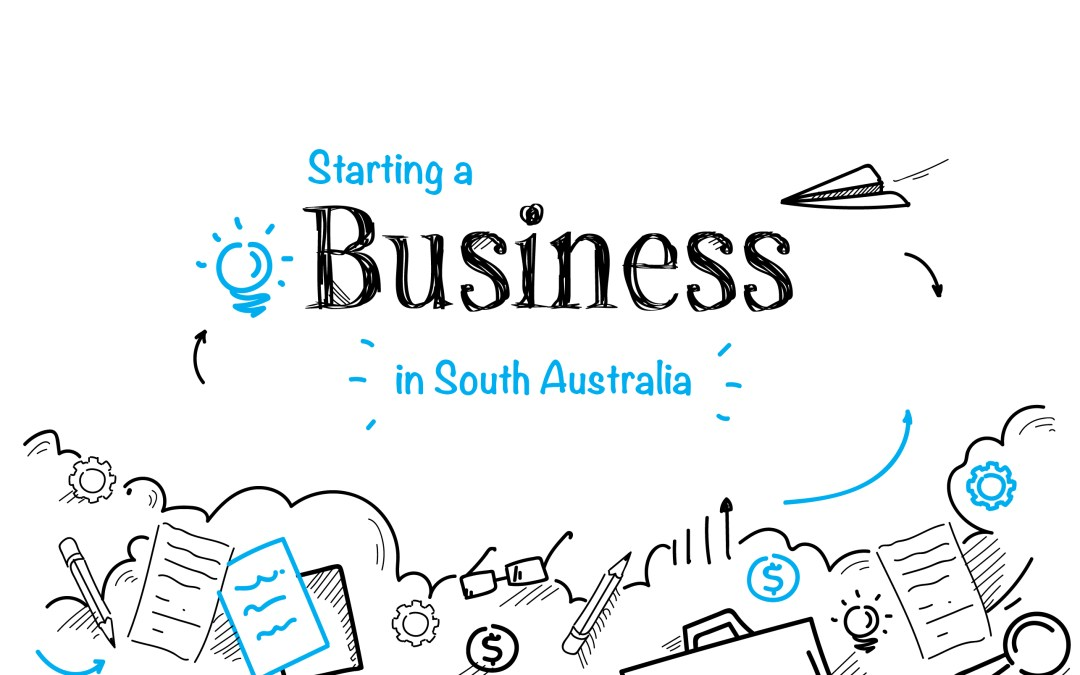 Setting up a business in South Australia