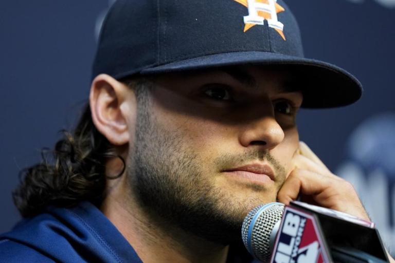 Watch Houston's McCullers in search of methods to assist regardless of harm – Texas U.S. News