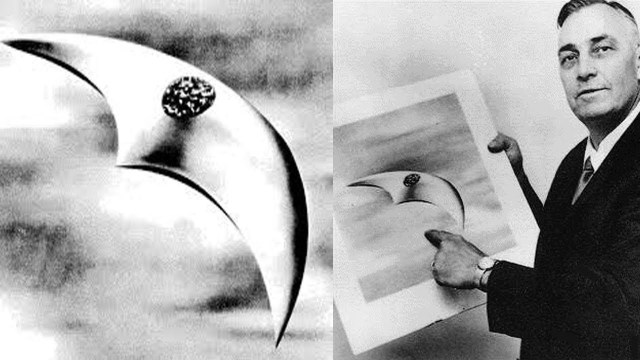 Today in History: First modern UFO sighting