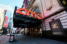 Gov. Cuomo Says, Movie Theaters Outside New York City to Reopen at 25% Capacity