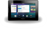 RIM Unveils Its New 4G BlackBerry PlayBook Tablet