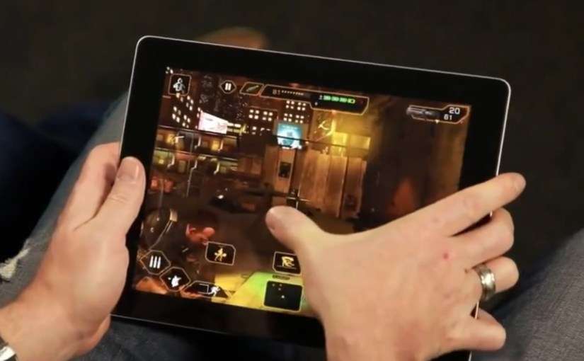 Best Smartphone & Tablet Games for Android and iOS