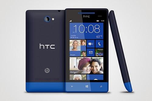Pick the Best Windows 8 Phone!