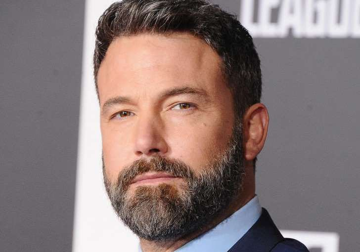 Ben Affleck Maybe Joked About Sexual Harassment, And People Are Angry