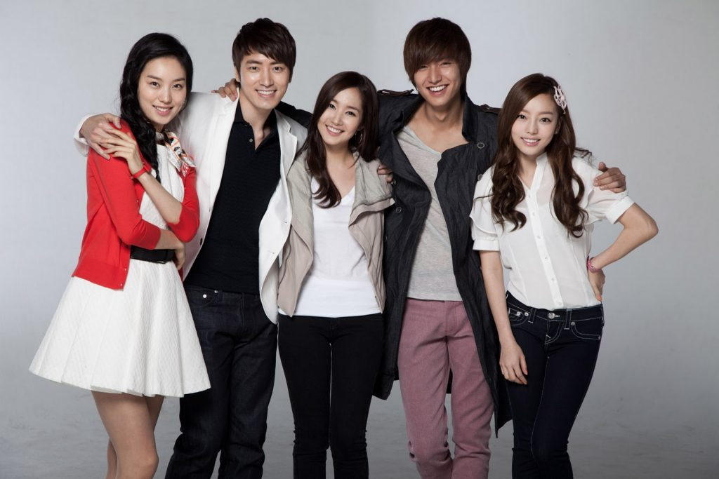 City Hunter K-Drama