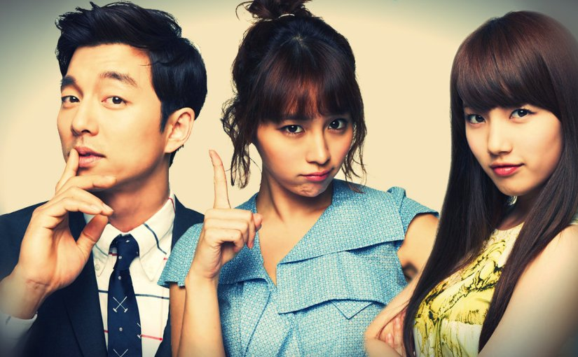 Korean Movies K-Drama