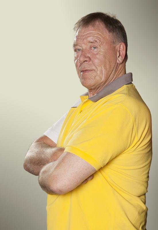 master bill newman1