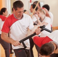 Effektives Training mit verschiedenen Einsatzmitteln