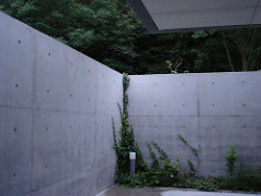 06Naoshima: artificial architecture