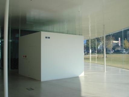 06Kanazawa: 21st Century Museum of Contemporary Art, Kanazawa 金沢21世紀美術館 常設展示