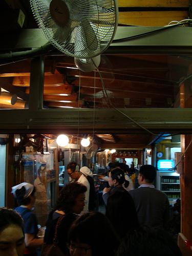 08Korea: Samgyetang 삼계탕 サムゲタン 蔘鷄湯