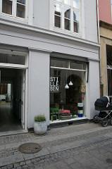 Copenhagen - stores コペンハーゲンのインテリアショップ